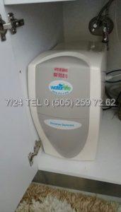 İzmir Water Su Arıtma Cihazı