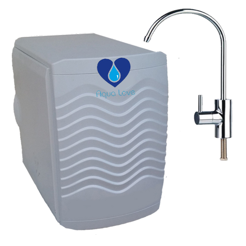 Aqualove Su Arıtma Cihazı